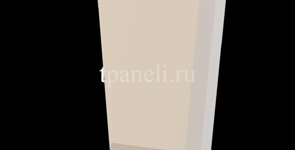 Замковый камень КЗФ-04