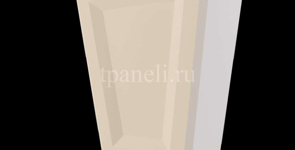 Замковый камень КЗФ-06