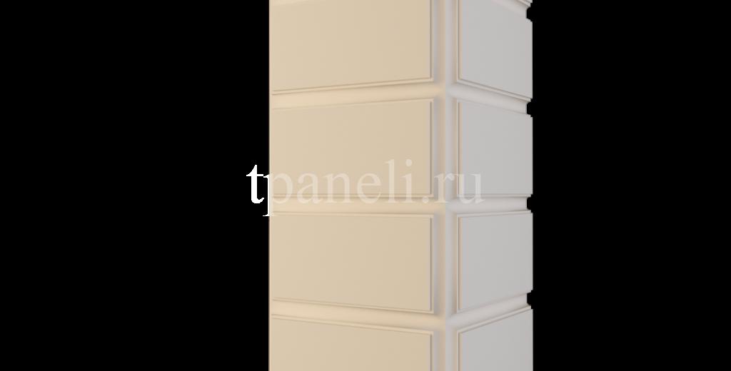 Рустовый камень из пенополистирола РС-5