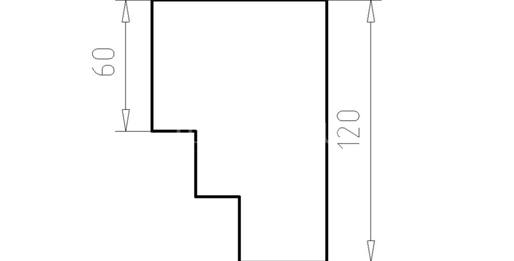 Карниз фасадный из пенополистирола КФ-29