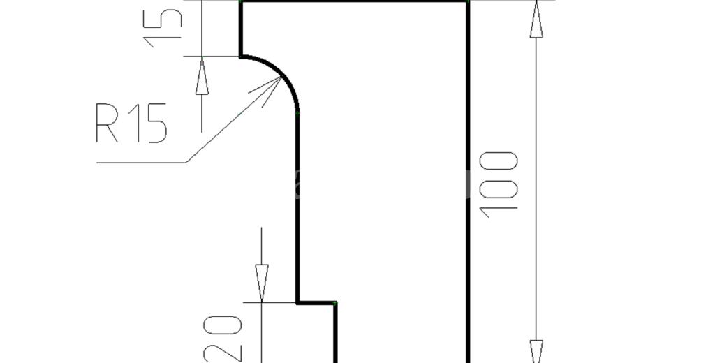 Наличники из пенополистирола модель НФ-04