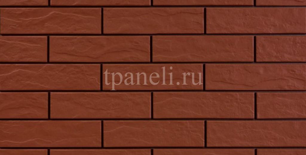 Клинкерная плитка Cerrad Rusticko Rott