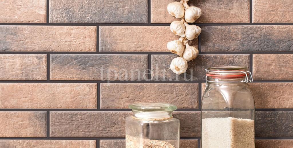 Клинкерная плитка Cerrad Loft Brick Cardamon