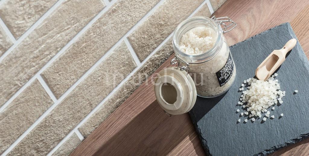 Клинкерная плитка Cerrad Loft Brick Salt